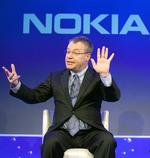 <strong>Stephen</strong> <strong>Elop</strong> headed to Microsoft again