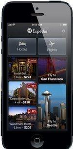 Expedia launches Windows 8 app