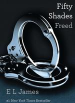 'Fifty Shades of Grey' book is Amazon's 2012 top-seller