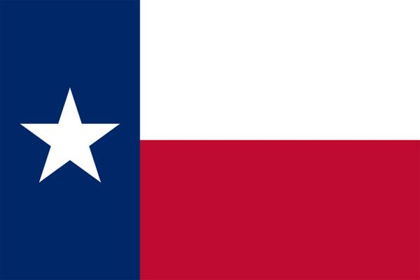 Texas is one of four states leading the way in terms of expanding  employment bases in the past year, according to the latest figures from  the U.S. Bureau of Labor Statistics.
