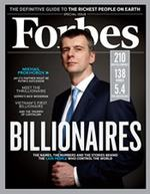 Ten from Washington, led by Gates, on billionaire list