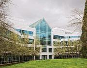 The 1800 41st Street office property in Everett sold for $19 million.