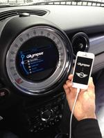 Glympse signs deal with BMW