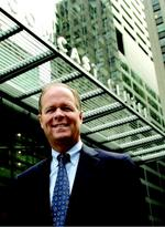Q&A: Comcast's Bill Stemper