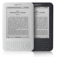 OverDrive update to boost Amazon's Kindle library lending