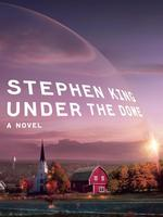 Amazon, CBS ink deal for Stephen King's 'Under the Dome' series