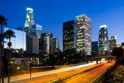 Los Angeles was No. 3 on Startup Genome's ranking of the world's top startup ecosystems.
