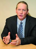 ICMobil's Nelson Ludlow: It's time to innovate