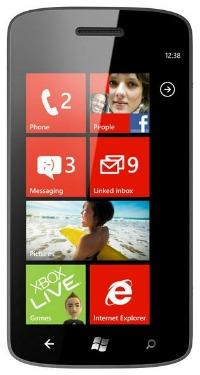 Is Microsoft pitching Windows Phone to Facebook?