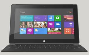 Microsoft has so far not released specific sales numbers for Windows 8.
