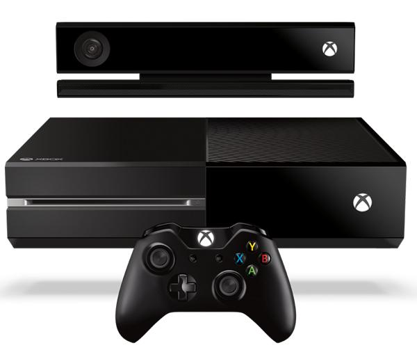 Microsoft said its new Xbox One console will be late getting to eight European countries.