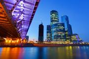 Moscow was No. 14 on Startup Genome's ranking of the world's top startup ecosystems.