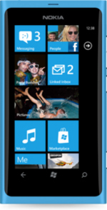 Nokia unveils Lumia devices, the 'first real Windows Phones'