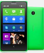 Nokia introduces low-cost Android phone