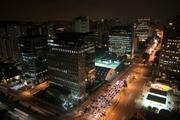 Sao Paulo, Brazil was No. 13 on Startup Genome's ranking of the world's top startup ecosystems.