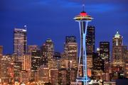 Seattle was No. 4 on Startup Genome's ranking of the world's top startup ecosystems.