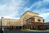 The Residence Inn in Redmond receives high marks from Expedia.com raters.