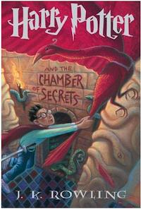 Harry Potter books landing at Amazon June 19