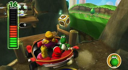 Mario Party 9 is the biggest-selling Wii game this year for Nintendo