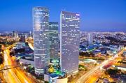 Tel Aviv was No. 2 on Startup Genome's ranking of the world's top startup ecosystems.