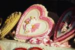 Valentine's spending up; Pet gifts soar to $815M
