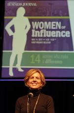 PSBJ's Women of Influence honored