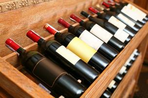 Virginia's 230 wineries sold a record 485,000 cases of wine in fiscal  year 2012.