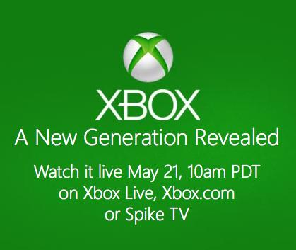 Microsoft will unveil its new Xbox game Tuesday in Redmond.