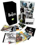 Amazon starts Beatles price war as catalogue hits Apple's iTunes