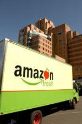 Report: Amazon plans to expand grocery delivery service
