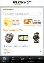 eBay, Amazon top list of most-used mobile shopping apps