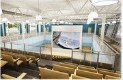 Aviation High School's future auditorium.