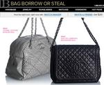 Avelle bags $4M, changes name to Bag Borrow or Steal