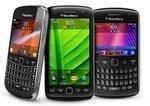 D Day nears for RIM's BlackBerry 10