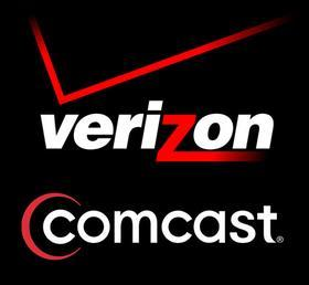 Comcast, Verizon Wireless join in Northwest marketing effort