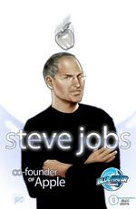 Wash. publisher makes Steve Jobs comic book available on Kindle