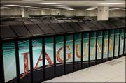 The Cray Jaguar supercomputer. Credit: NCCS.GOV