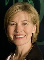 Blue NIle president and CEO Diane Irvine has resigned from the company, effective Nov. 11.