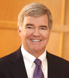 NCAA President <strong>Emmert</strong>: The future is robust