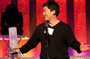 """WhitePages COO Kevin Nakao, winner of the """"Guest Column of the Year"""" award, said that the best tip from his column is to surround yourself with super smart people."""