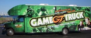 GameTruck rolls into Seattle