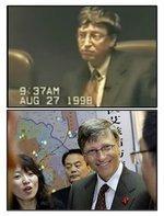 Bill Gates, one decade later