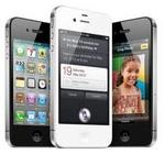 Apple sold record 1 million of iPhone 4S in 24 hours