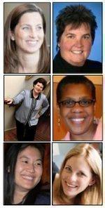 100 Top Women in Seattle Tech