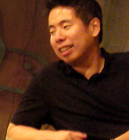 <strong>Liu</strong>'s startup advice: Don't quit