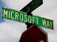 Memo: Microsoft's Ballmer issues a manifesto on the environment