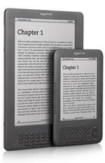 Amazon's Kindle self-publishing spam book problem