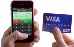 Inner Fence's Credit Card Terminal app