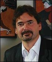 Opera Software's Jon Von Tetzchner (Julie Franz/PSBJ)