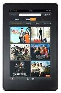 Kindle Fire owners are reporting problems connecting to their Wi-Fi networks.